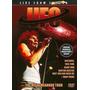 Dvd Ufo Live Drom Oxford The Misdemeanour Tour Lacrado