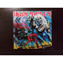 Cd Iron Maiden - The Number Of The Beast - Castle Importado