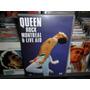 Dvd Quenn : Rock Montreal & Live Aid Frete 10,00 R$