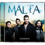 Cd Banda Malta Supernova