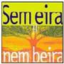 Cd Sem Eira Nem Beira - Vol.1 Vivo - Arquivo Black, Rebento