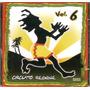 Cd Circuito Reggae - Vol. 6 - Novo***