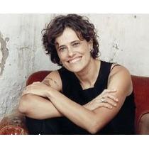 Cd-single-zélia Duncan-alma Ao Vivo-em Otimo Estado