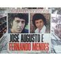 Grandes Sucessos Jose Augusto Fernando Mendes Lp Bom Estado