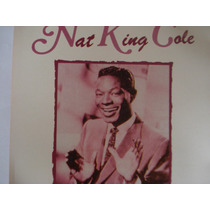 Cd Nat King Cole-sweet Lorraine