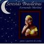Serestas Brasileiras - Fernando Merlino Cd - Original