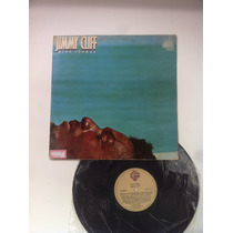 Lp Vinil Jimmy Clif - Give Thankx