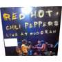 Cd Red Hot Chili Peppers = Ao Vivo Live Budokan 2000 Lacrado