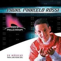 Cd Padre Marcelo Rossi-novo Millenium