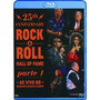 Blu-ray Original: 25th Anniversary: Rock & Roll Hall Of Fame