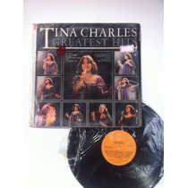 Lp Vinil Tina Charles Greatest Hits