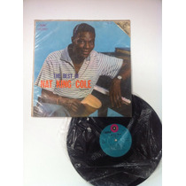 Lp Vinil Nat King Cole - The Best Of