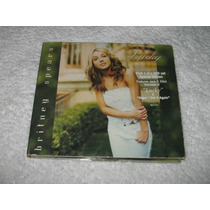 Britney Spears Cd Single Lucky Part 1 Digipack