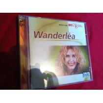 Cd Wanderlea - Bis Com Djavan, Moraes Moreira Egberto Gismon