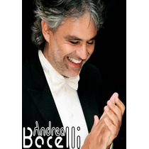 Andrea Bocelli (box C/ 6 Cd