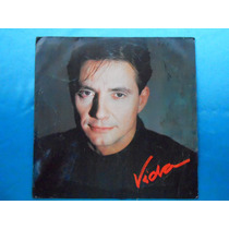Lp Fábio Junior P/1988- Vida