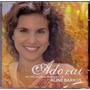 Cd Aline Barros - Adorai Os Melhores Momentos - Novo***
