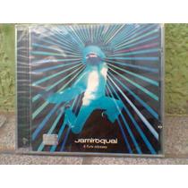 Cd Jamiroquai / A Funk Odyssey 2001 =lacrado= (frete Grátis)