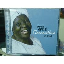 Clementina De Jesus-rainha Quelé -novo-original-lacrado!!!