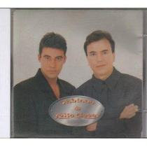 Cd Fabiano & Julio Cesar - Outros Rumos / Frete Gratis