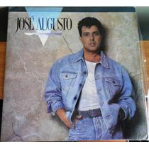 Lp José Augusto - Em Espanhol (1991) - Aguenta Coração