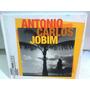 Cd Antonio Carlos Jobim @ 50 Anos Bossa Nova (frete Grátis)