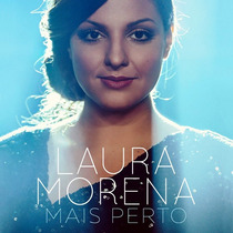 Cd + Dvd Laura Morena - Mais Perto [original]