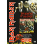 Dvd Iron Maiden The Number Of The Beast Classic Albuns