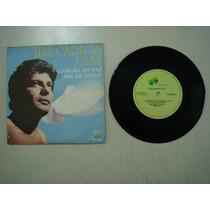 Disco Compacto Simples - Luiz Carlos Clay-canção Da Paz