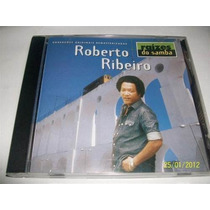 Cd Roberto Ribeiro - Raízes Do Samba