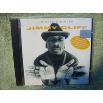 Jimmy Cliff - Minha História Internacional - Cd Nacional