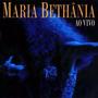 Cd Maria Bethania Ao Vivo - Original Raro