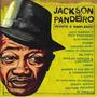 Cd Jackson Do Pandeiro - Revisto E Samplead / Frete Gratis