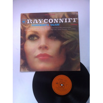 Lp Vinil Ray Conniff Everybody Talkin
