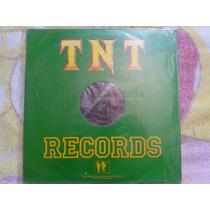 Lp Rock Tnt Records Raridade