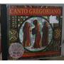 Cd Canto Gregoriano / Santo Domingo De Silos / Frete Gratis