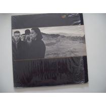 U2 - The Joshua Tree Album Importado Us