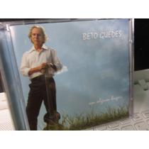 Beto Guedes, Cd Em Algum Lugar, Sony-2003