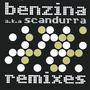 Cd Edgard Scandurra - Benzina A.k.a. - Remixes - Grupo Ira !