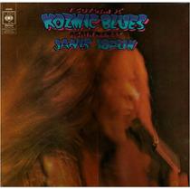 Lp Janis Joplin 1969 Importado I Got Dem Ol