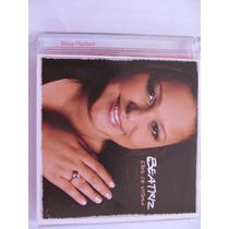 Cd Beatriz- Deus De Vitória - Voz E Playback - Novo/raro