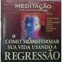 Cd Nova Era Meditação 2