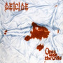 Deicide - Once Upon The Cross Cd Lacrado (u.s.a) Pta Entrega