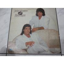 Lp Joao Mineiro E Marciano 1988 Ja 15