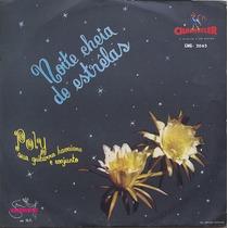 Lp Poly (noite Cheia De Estrelas) Chantecler Original