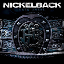 Nickelback Dark Horse (cd Em Excelente Estado Importado Usa)