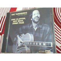 Cd Eric Clapton / The Yardbirds --1995-- (frete Grátis)