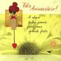 Cd Vários - Greetings - Feliz Aniversário! Arte De Viver
