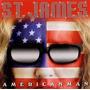 St James - American Man Importado ( Vocal Back N Blue )