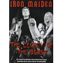 Dvd Ron Maiden - The Legacy Of The Beast (unauthorized)